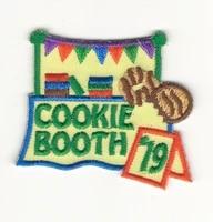 embroidery badge patch personalized customization displaypan dulce
