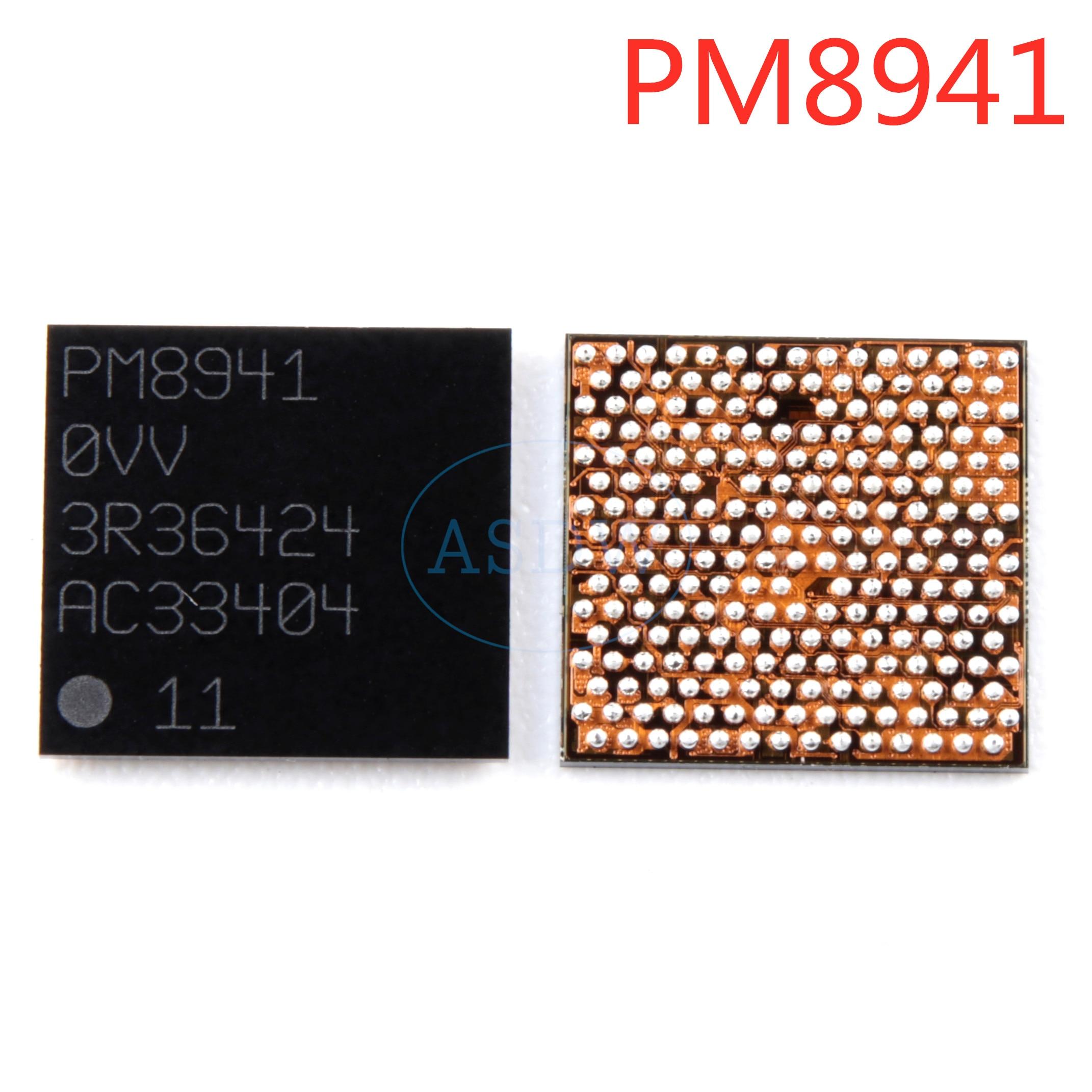 PM89410VV PM8941 para Samsung Note 3 N9005 fuente de alimentación grande IC para LG G3 gestión de energía principal IC PM chip