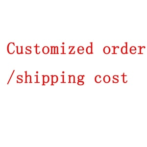 Customized Order for Dress