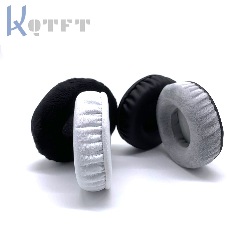 Earpads Velvet for Skullcandy Uproar Wireless Headset Replacement Earmuff Cups Sleeve pillow Repair Parts