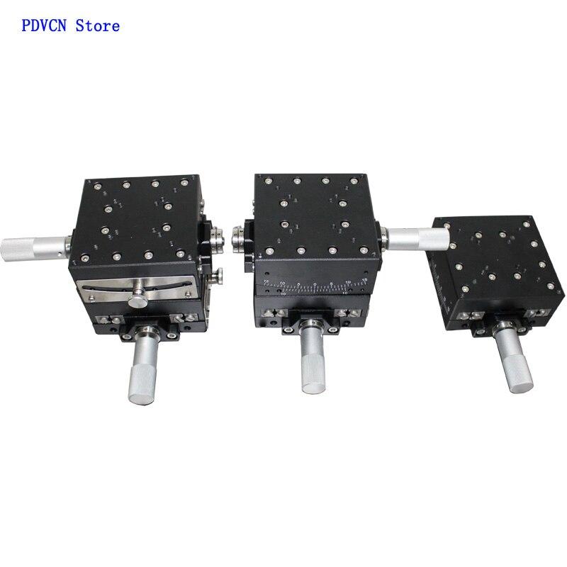 PDV عالية Percision PT-SD310 دليل المدى المرحلة الميل الجدول