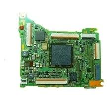 100% nueva placa base/Placa de circuito principal/piezas de reparación de PCB Original para cámara digital Sony DSC-HX60 HX60V