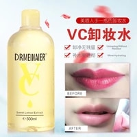 500ml gentle cleansing moisturizing no cleansing mask gentle makeup remover for eyes lips makeup remover liquid