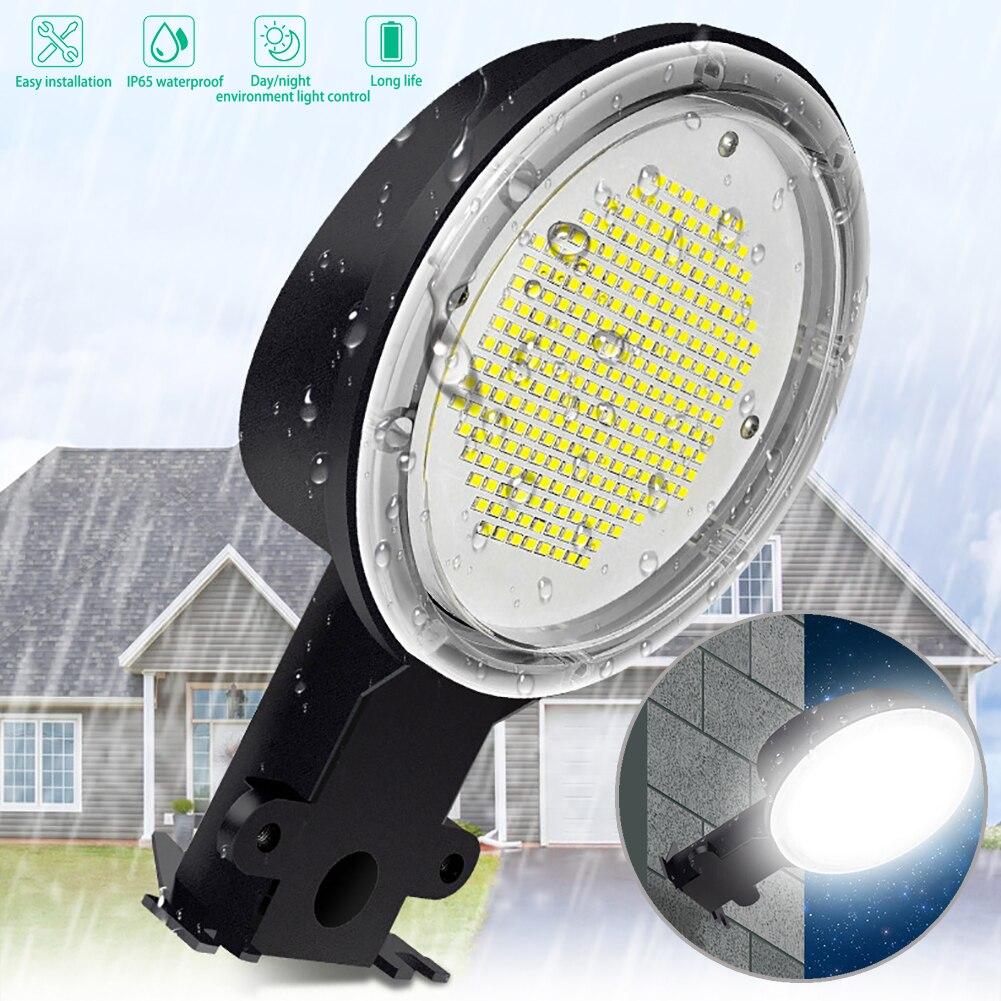 luz de inundacao a prova ddusk agua 70w 3750lm sensor de luz para estacionamentos