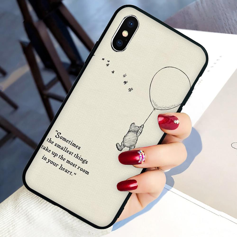 Мягкий силиконовый чехол для телефона чехол для iPhone 5 5S SE 6 6S 7 8 plus X XR XS 11 Pro Max