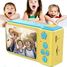 Child Gift Mini Camera HD Digital Camcorder For Boy Girl Educational Toy Camera Child Christmas Pres