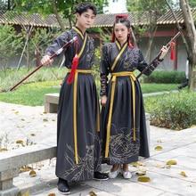 Kimono hommes samouraï Costume Style japonais Yukata Haori femmes robe Costume traditionnel broderie Dragon fête Vintage Cosplay