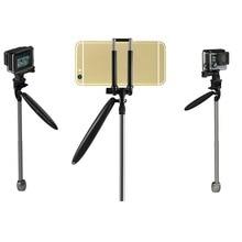 Téléphone portatif de stabilisateur dappareil-photo de cardan tenu dans la main de Mini Estabilizador pour liphone Xiaomi Sony Canon appareil-photo de téléphone intelligent