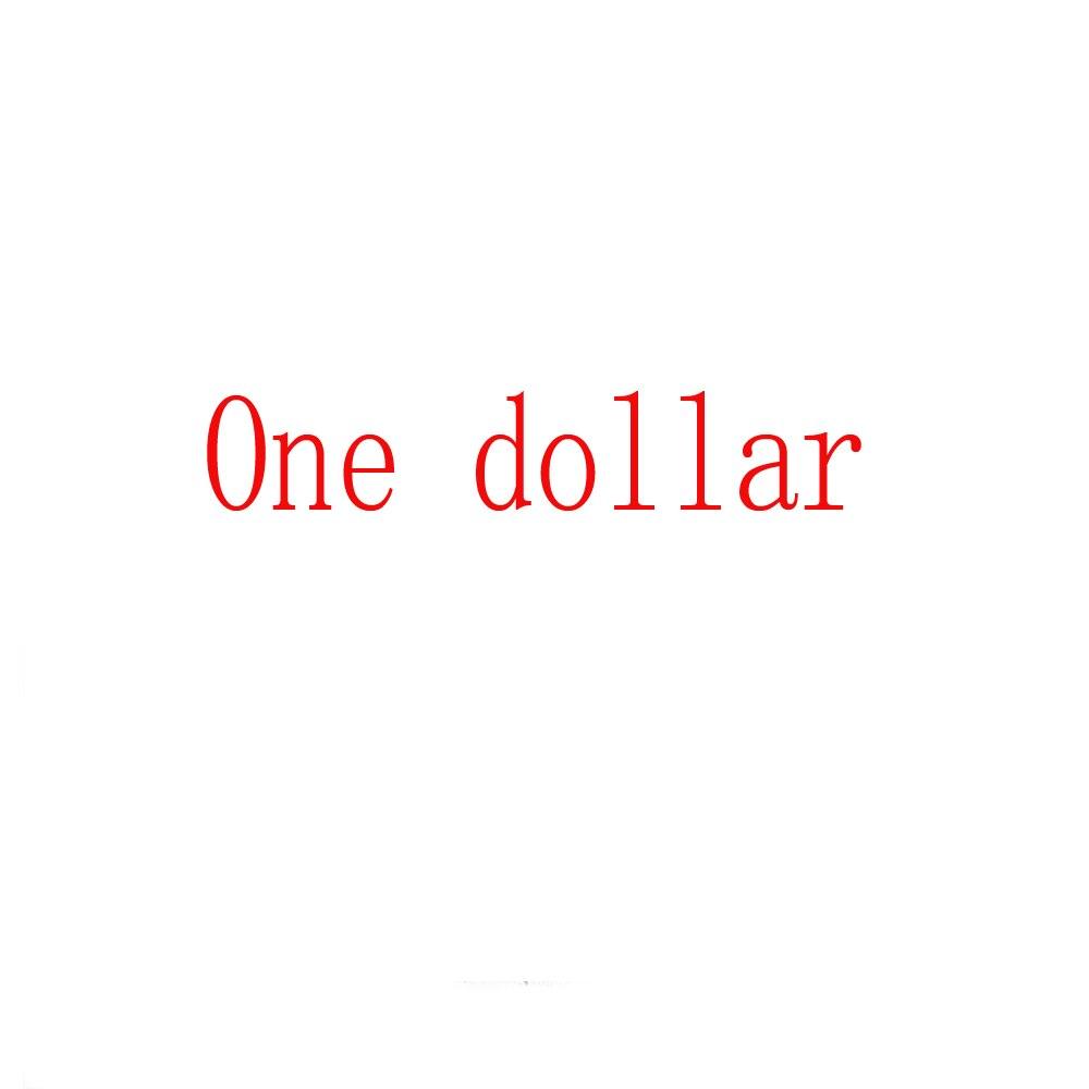 One dollar dedicated link