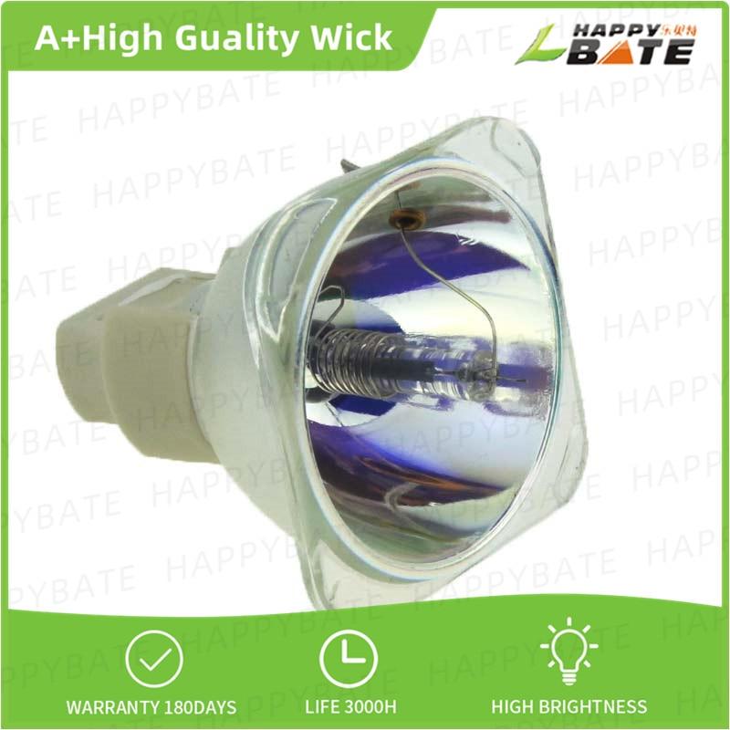 NEW high Brightnes Projector bulb Lamp BL-FU220A BL-FP260A BL-FP180E BL-FP200D BL-FP200E VIP150-180 E20.6 for  lamp projector