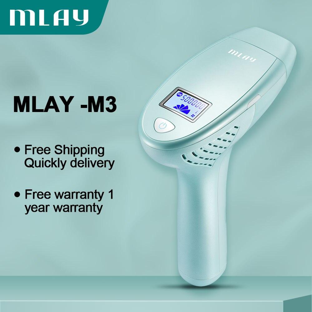 ليزر ازالة الشعر  ليزر ملاي  جهاز ليزر لازالة الشعر  يزر ازالة الشعر فيليبس  MLAY M3 2021NEW جهاز ملاي ليزر للجسم  ملاي ليزر جسم enlarge
