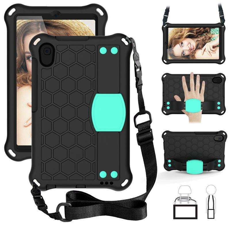 Fall Für Huawei MatePad T8 8,0 Abdeckung Kobe2-L03 KOB2-L09 Funda Tablet volle körper Kinder Kinder Sicher EVA tablet Coque + + pen