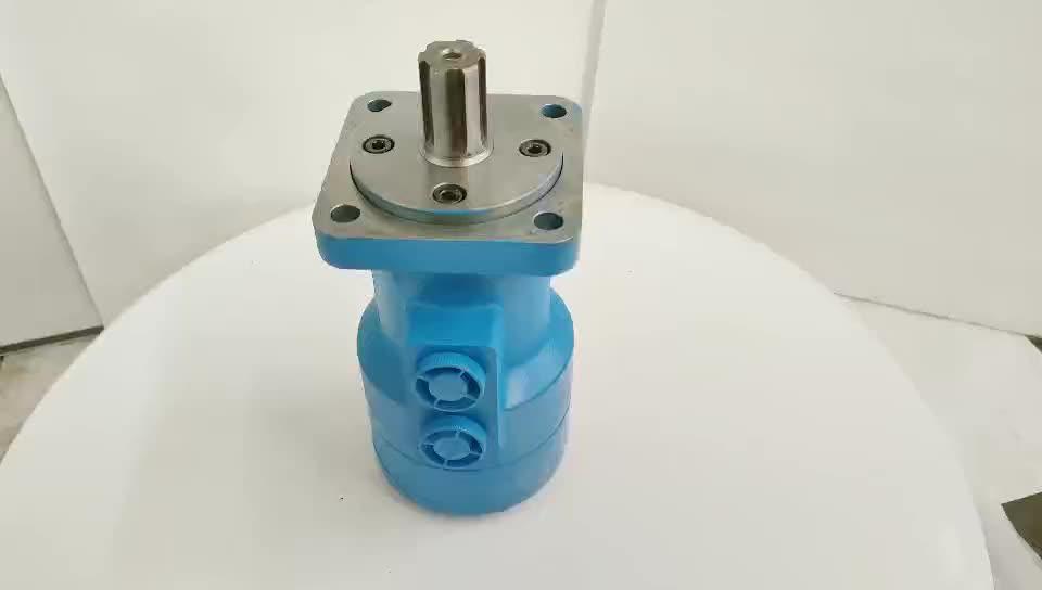 Небольшие гидравлические двигатели серии BM4/гидравлический поворотный привод на продажу