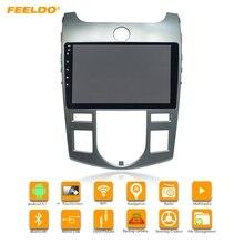 FEELDO 9inch Android 8.1 Quad Core For Toyota For Hyundai For Honda for KIA Forte Coupe 2009