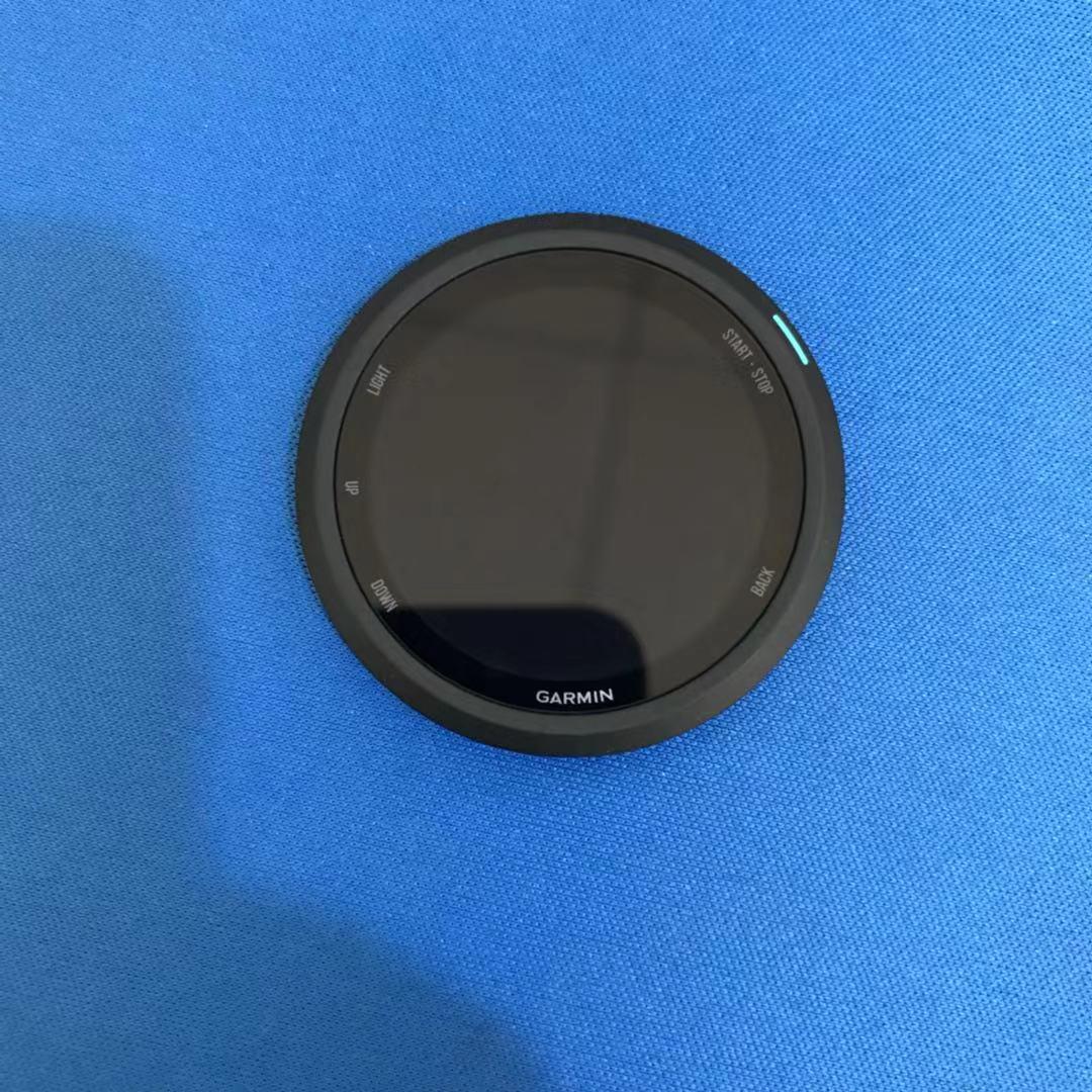 Pantalla LCD para Garmin Forerunner 245, música 245, GPS, reloj deportivo, lcd, reparación de conjunto de pantalla táctil, piezas
