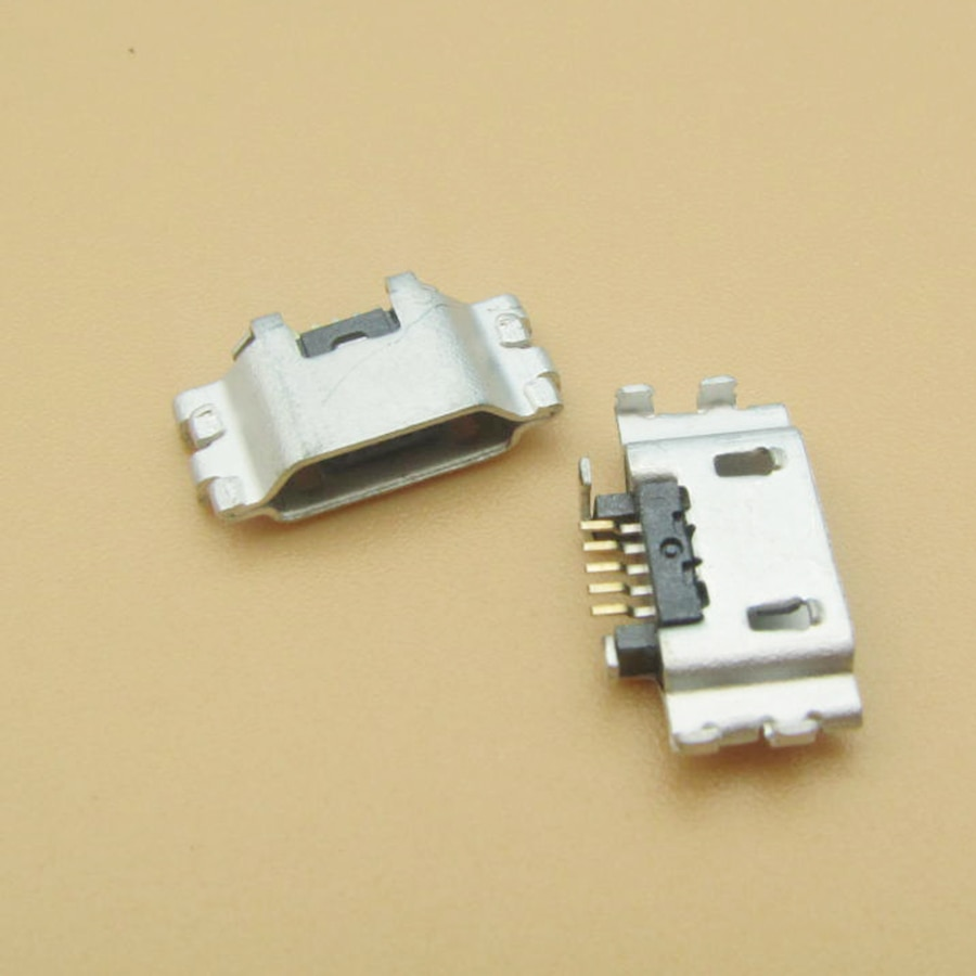 منفذ شحن USB صغير ، 200 قطعة ، قابس ، لـ ony Xperia Z2 D6503 D6502 Z3 L55T L50W/T/U L39H LT22 LT26 LT28