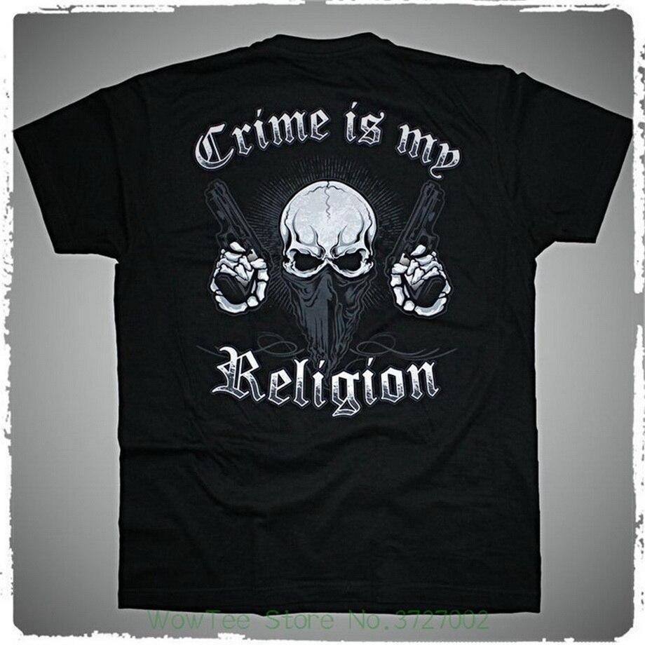 B Se Buben Club camiseta de delito tatuaje Streetwear Biker Rocker culturismo camiseta Hooligan Mens 100% de algodón de manga corta de impresión