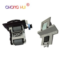 1 rouleau dalimentation de ramassage ADF CE487A Q7842A pour HP5025 HP5035 HP6040 HP6030 M5025 M5035 ADF tampon de séparation dorigine