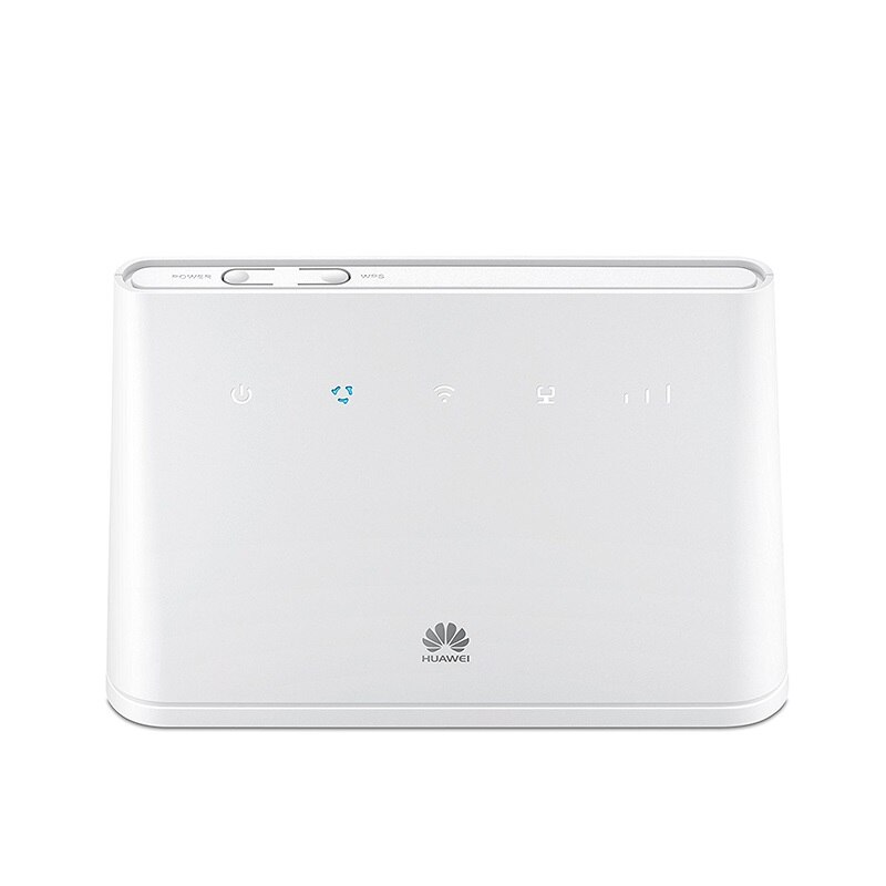 HUAWEI B310s-927 4G LTE 150Mbps FDD TDD Wireless CPE Router Unlocked plus antenna enlarge