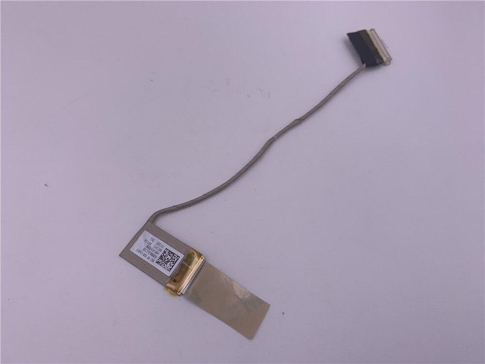 محمول LCD LED LVDS عرض الشريط كابل DD0BK3LC100 14005-01470200 فيديو شاشة فليكس سلك ل ASUS GL771 GL771J GL771JW 17.3