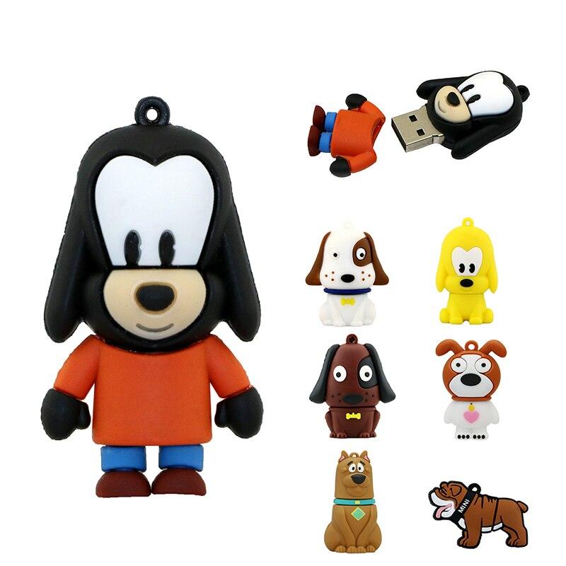 Memoria USB de 32 GB para perro, memoria usb de 128gb, 64gb, 4 de 256, 32 gb, USB, 16GB, 8GB y 4GB