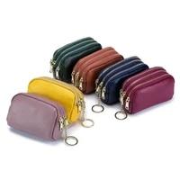 top genuine leather wallets for women fashion mini purse wallet large capacity luxury wallets new walletcoin purseskey wallets