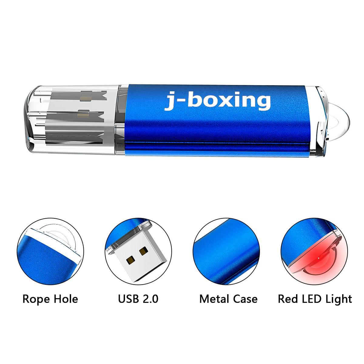 50X 1GB USB Flash Stick Pen Drive Custom Logo 2GB Rectangle Memory Stick Printed Name Website Flash Drive 4GB 8G Flash Disk Blue enlarge