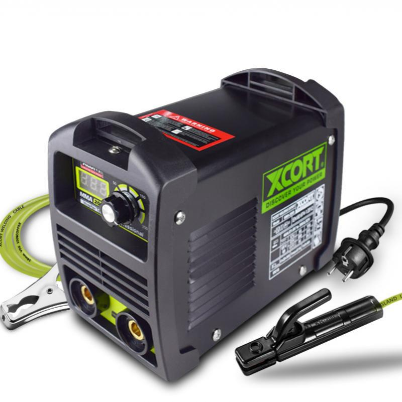 Industrial Intelligent Small Spot-Welder Inverter Direct Current 220V Voltage Mini Welding Machine Household