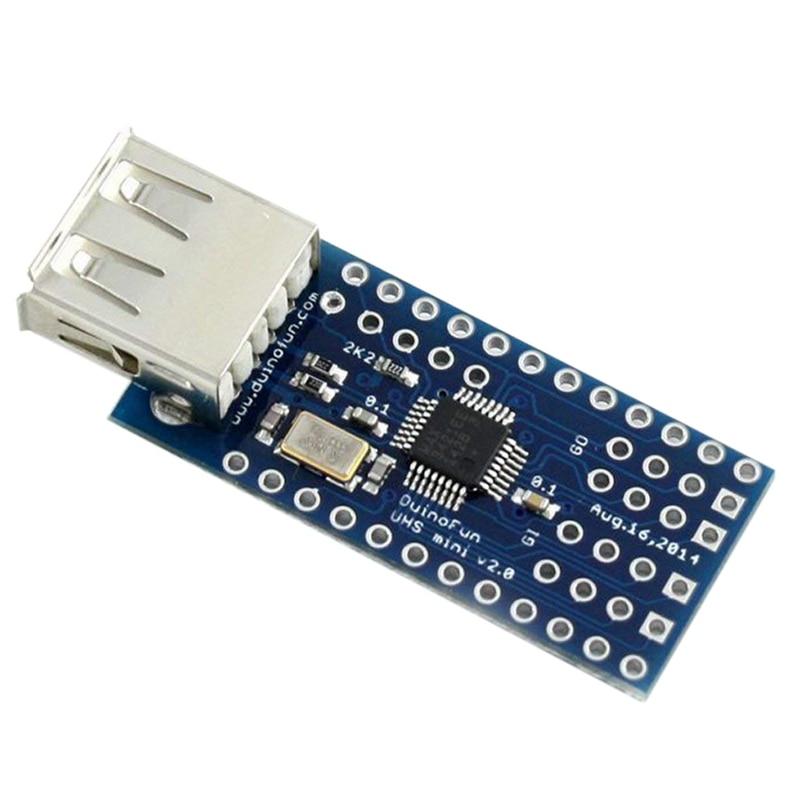 Top 2.0 ADK Mini USB Host Shield SLR Development Tool Compatible SPI Interface For Arduino