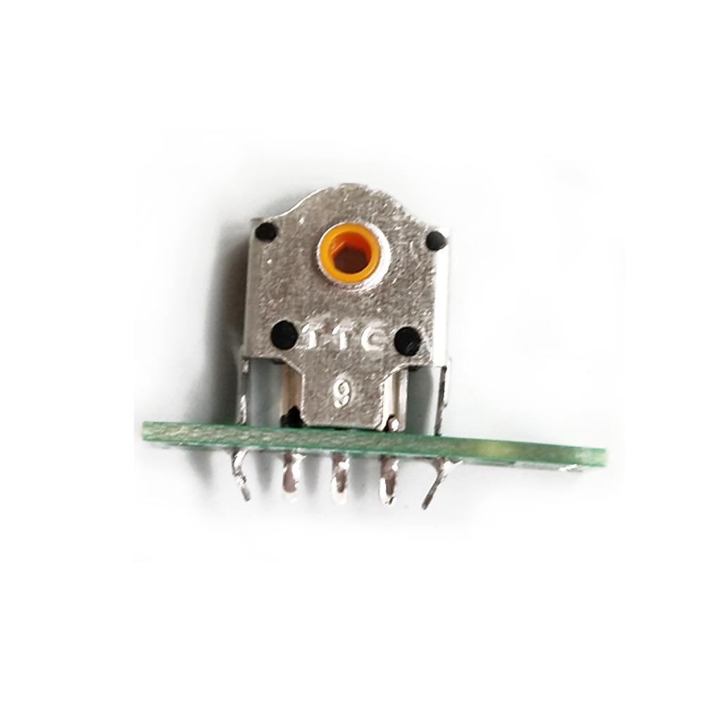 Decodificador de rueda de ratón versión mejorada para ratón logitech G403 G703