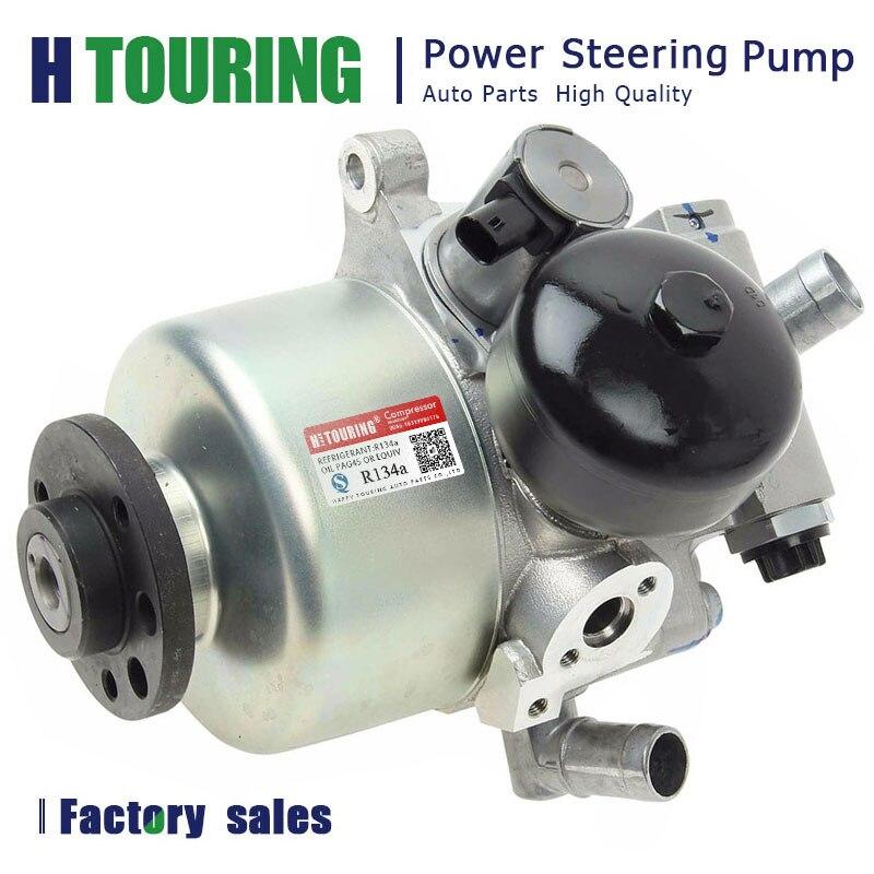 Hydraulische Servolenkung Pumpe 2005-2013 Für MercedeBenz W221 CL600 CL65 S60 S65 V12 motor ABC A0054667101 0054667101 0044665801