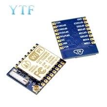 ESP8266 ESP07 ESP-07 WIFI modèle à distance Port série Module émetteur-récepteur sans fil 2.4Ghz 3.3V pour Arduino Uno garantie dauthenticité