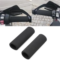foam motorcycle handle grip cover for bmw r1200gs r1250gs gs r 1200 1250 gs adventure f650gs slip on anti slip handlebar cover
