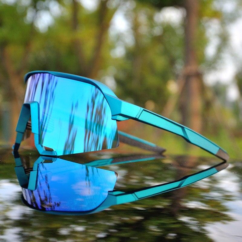 2020 marque S2 S3 Sports de plein air cyclisme lunettes VTT cyclisme lunettes TR90 Peter hommes cyclisme lunettes UV400 lunettes de soleil
