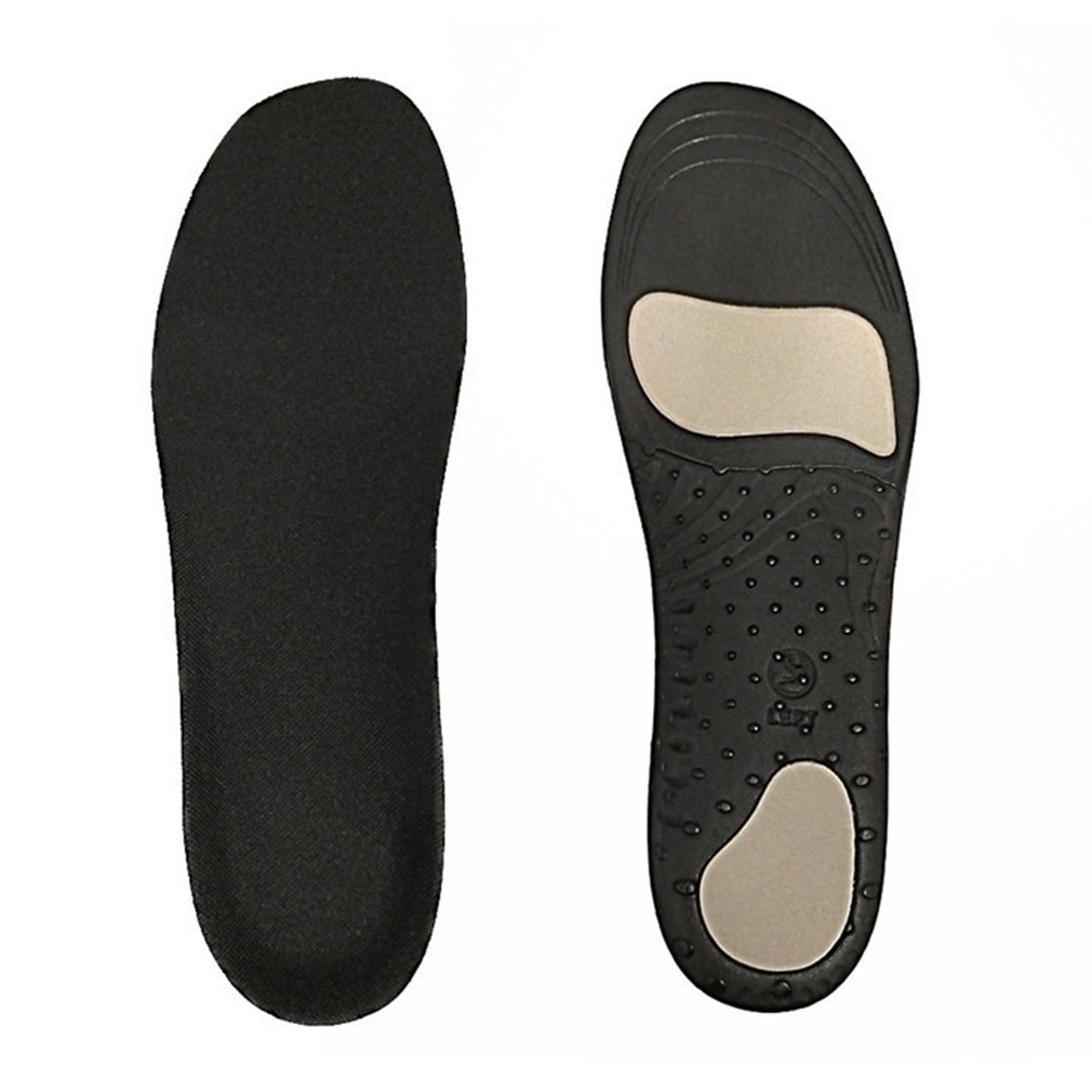 1 Pair Unisex Orthopedic Shoes Sole Insoles X/O Type Leg Correction Foot Arch Support Insole Eva Swe