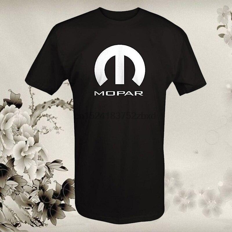 Camiseta Mopar M Performance Motorparts para hombre
