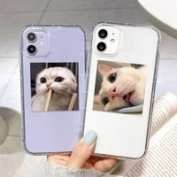 case for iphone 11 12 pro max mini cover for iphone 7 8 plus xr xs max x 6 6s se 2020 luxury silicone cover cute shockproof capa