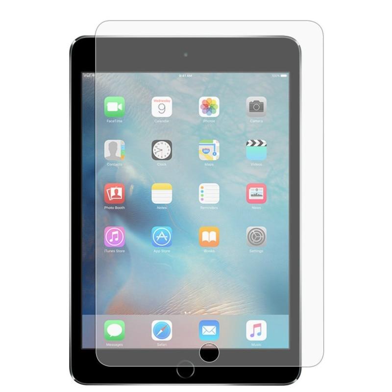 Protector de pantalla de vidrio templado para el iPad Mini 4 5 (2019) 7,9 pulgadas protectora película de vidrio A1538 A1550 A2124 A2125 A2126 A2133