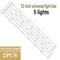 universal led backlight strip is suitable for lg 32 tv innotek drt 3 0 32 lgit drt3 0 wooree uot 32mb25vq 32lb5610 32lb552b 32m