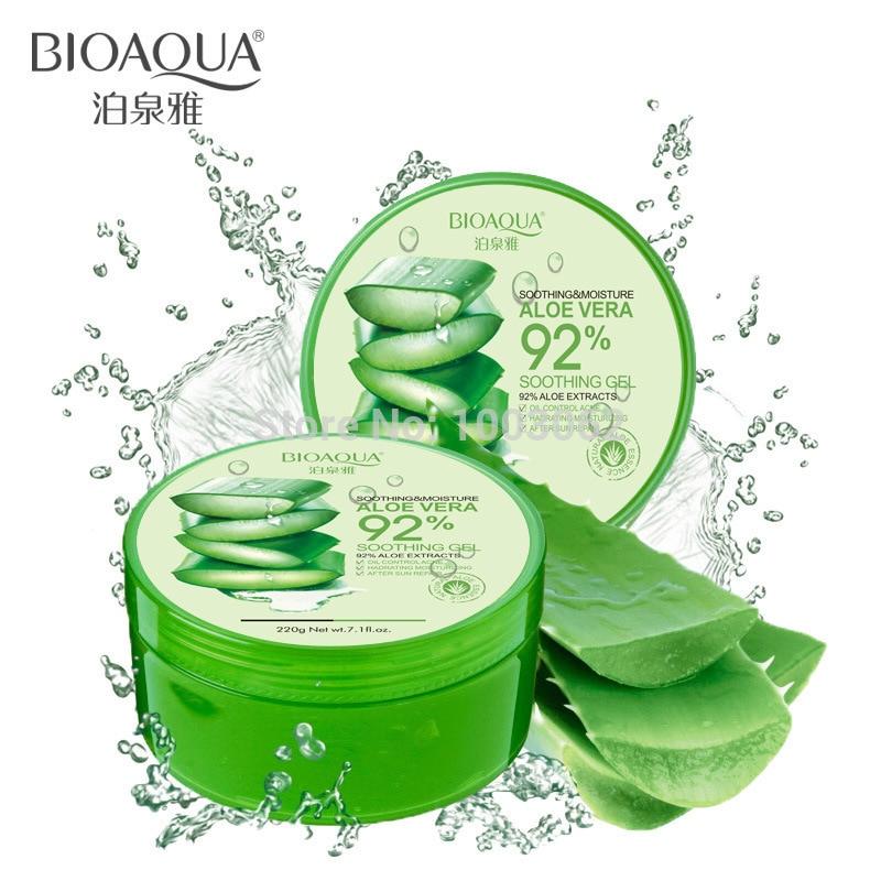 aloe vera essence face care acne scar removal cream skin care acne treatment whitening face cream stretch marks moisturizing недорого