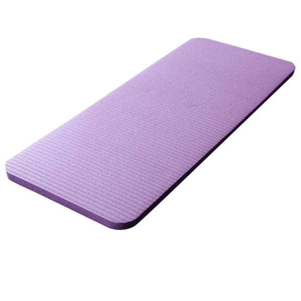 Коврик для тренировок пилатеса, толстый наколенник для йоги 60X25X1.5Cm, дополнительная опора для запястий коленей, локтей, для занятий в тренажерном зале на открытом воздухе|Коврики для йоги| | АлиЭкспресс