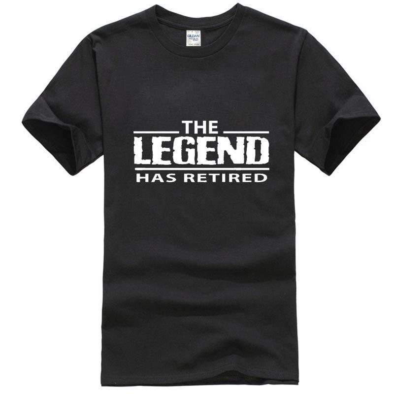 T-shirt de base-ball pour homme, amusant, avec la légende, pour un anniversaire de 65 ou 68 ans