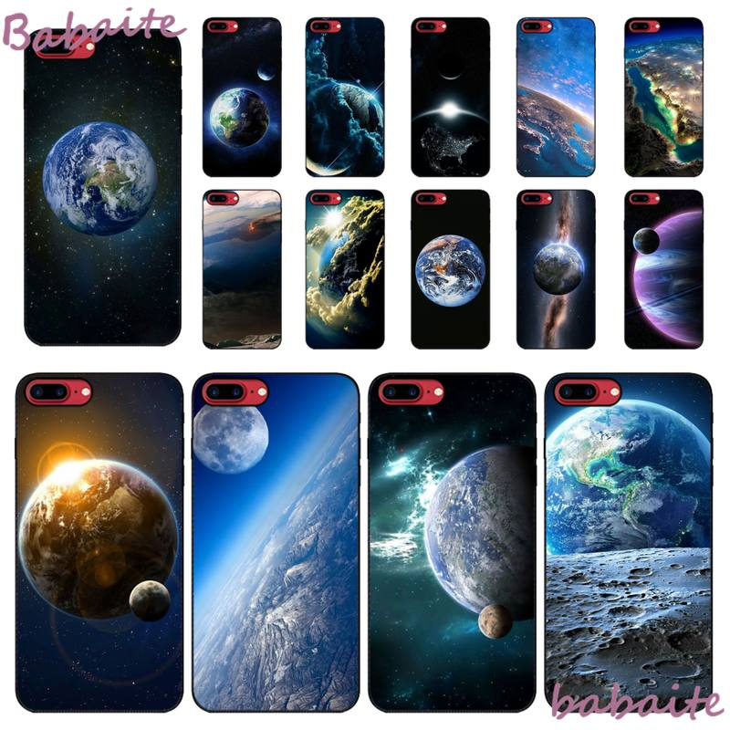 Carcasa bonita Babaite para iPhone 6 6S Plus, carcasa para iPhone 6S Plus para iPhone x XS MAX SE XR 12 Pro max