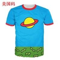 vip customer customization 2020 summer fashion men t shirt 3d printed harajuku short sleeve t shirts unisex casual tops ty888888