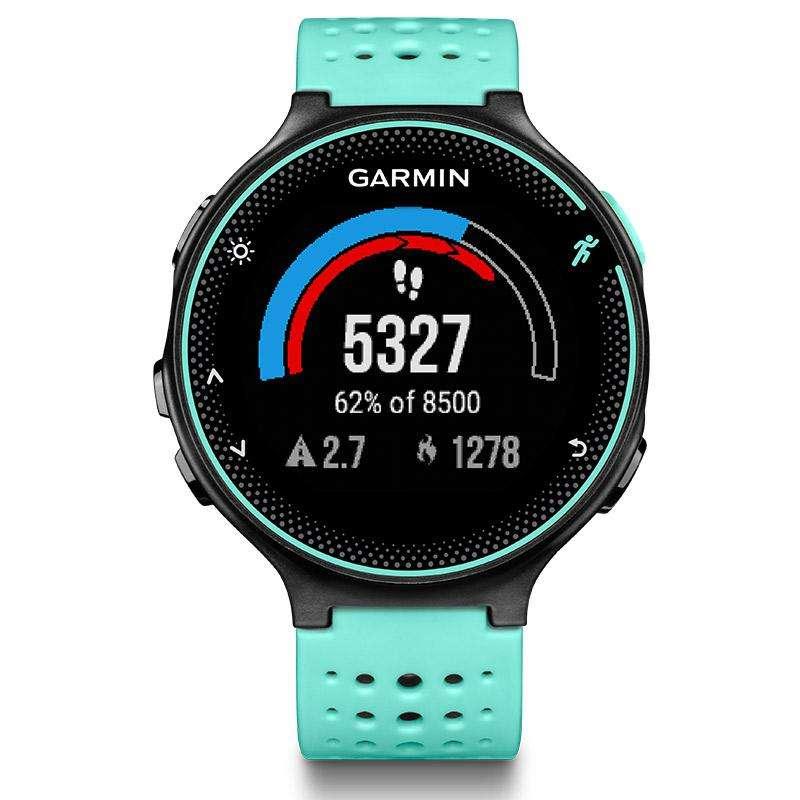 Review Zycbeautiful for Original garmin forerunner 235 LITE Marathon Smart Watch