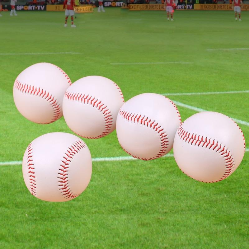 Мужские игры, бейсбол, Софтбол, Спортивная команда, мягкие детские бейсбольные софтболы, твердый мяч, тренировочный мяч, бейсбол для развлеч...