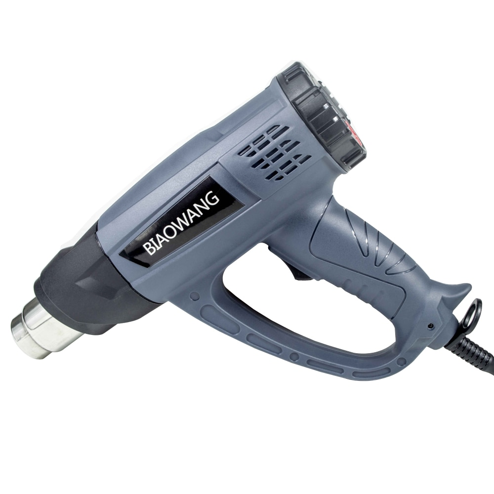 Building Hair dryer for soldering temperature adjustable digital display heat tool 220V good quality heat gun hot air guns