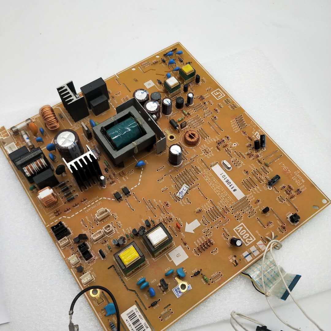 220v Placa de alimentación RM1-4941 para HP LaserJet 2727 2727nf 2727nfs piezas de la impresora