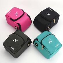 Sac photo pour Leica Q2 QP Q typ116 c-lux D-LUX M10 X TYP113 T TL TL2 D-LUX6 D-LUX 7 TYP109 XE TYP102 portable sac à bandoulière étui