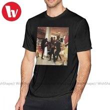 Booba T Shirt Brawl Orly T-Shirt Short Sleeves Print Tee Shirt Cute Classic 5x 100 Cotton Male Tshirt